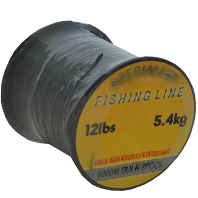 12LB AE FISHING LINE - 1000M BULK SPOOL