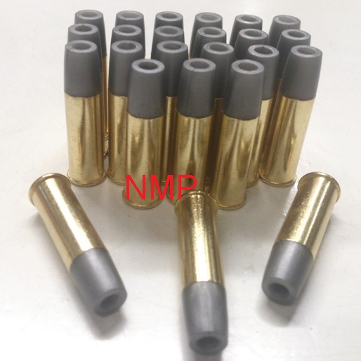 Webley MKVI Service Revolver CO2 .177 ( 24 pack of shells to suit Webley MK VI 4.5mm BB Model .455)