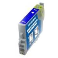 Epson T0549 Blue Compatible Printer Ink Cartridges