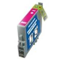 Epson T0613 Magenta Compatible Printer Ink Cartridge