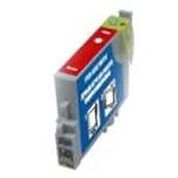 Epson T0547 Red Compatible Printer Ink Cartridges