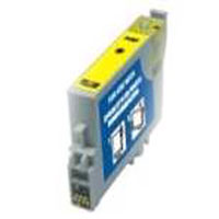 Epson T0614 Yellow Compatible Printer Ink Cartridge