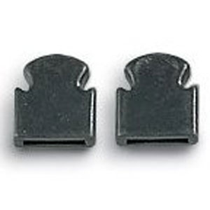 Crossbow Limb or Prod Tip End String Protectors to fit 80lb pistol Crossbows PACK OF 2
