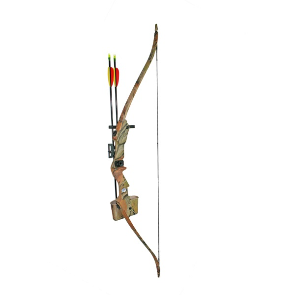 Archery Bows & Accessories
