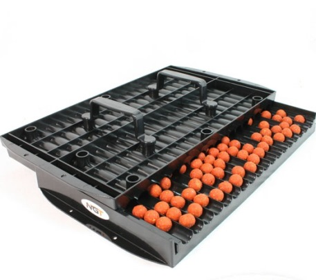 20mm Large Boilie Bait Roller Table