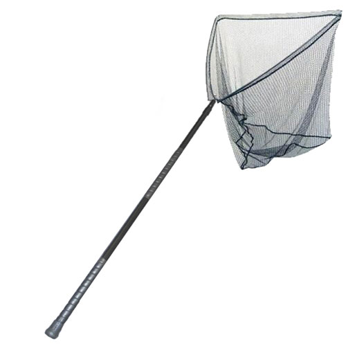 Fishing Landing Nets & Handles