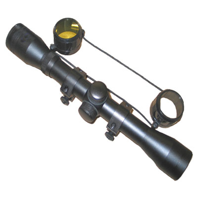 NMP Scopes