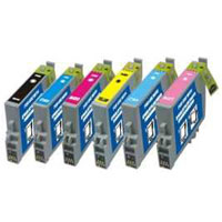 Compatible Ink Jet Printer Cartridges