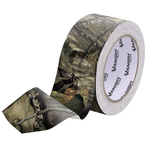 "Allen Camouflage Duct Tape - 20 Yards x 2"" Roll - Mossy Oak Country Camo Duct Tape (AC25361)"