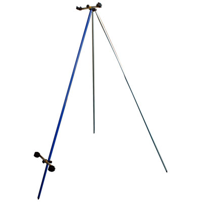 ADJUSTABLE LIGHTWEIGHT TWIN SEA TRIPOD (5020)