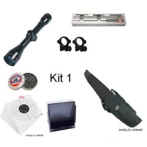 Air Rifle Kit No1