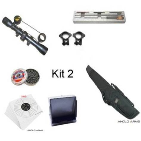 Air Rifle Kit No2
