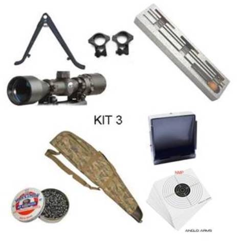 Air Rifle Kit No3