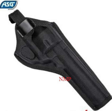 ASG Holster suit Dan Wesson Belt holster will Suit Dan Wesson 6 inch and 8 inch type revolver