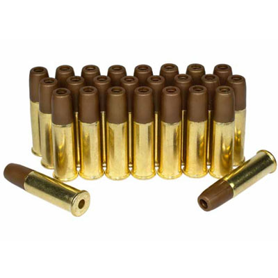 ASG DAN WESSON REPLACEMENT 6mm BB's SHELLS (x24)