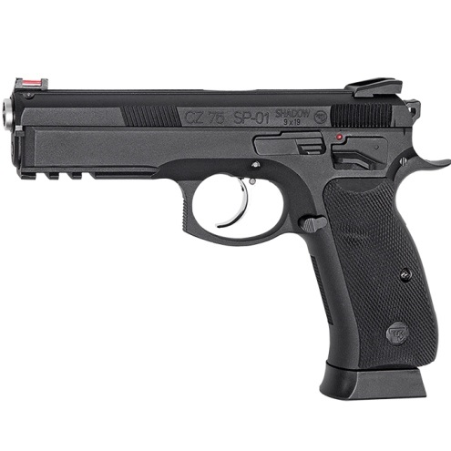 ASG Shadow CZ SP-01 Blow Back Co2 Air Pistol 4.5mm bb 17 shot