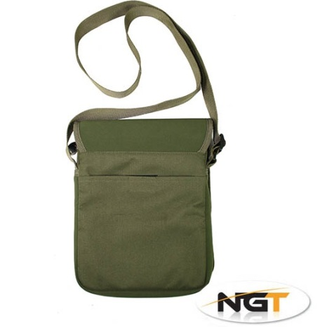Anglers Utility Man Bag (069)
