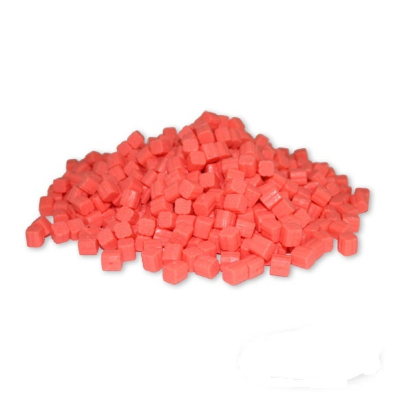 DYNO ( ARTIFICIAL BAITS / IMITATION BAITS ) PopUp ( Buoyant ) Small Luncheon Meat each (Supplied in a resealable bag)