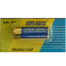 BRAVE LRV08 ALKALINE BATTERIES. (THESE WORK WITH ALL OUR VX & VC  BITE ALARMS.) Budget Bite Alarm Battery