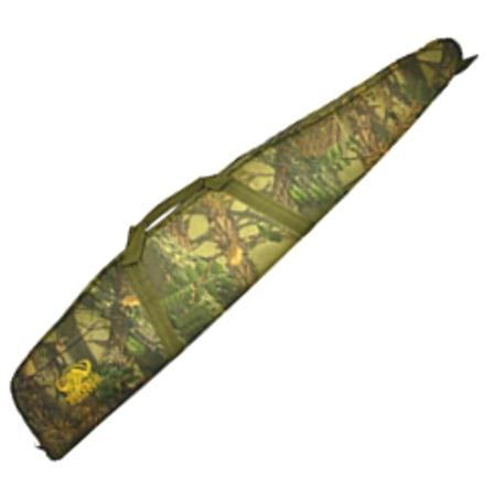 44 inch Buffalo River Carry PRO II Standard Series Gun bag Scoped Rifle Buffalo Camo (BRCP44C)