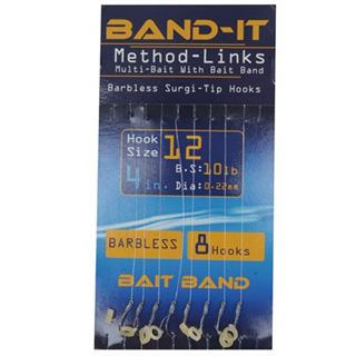 Band It Bait Band Method Links Size 12 ( BAN133 )
