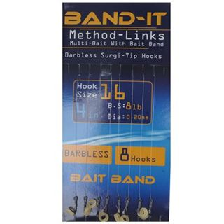 Band It Bait Band Method Links Size 16 ( BAN135 )