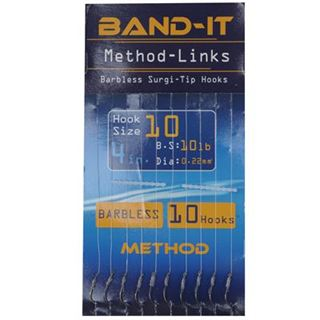 Band It Method Links Size10 ( BAN124 )