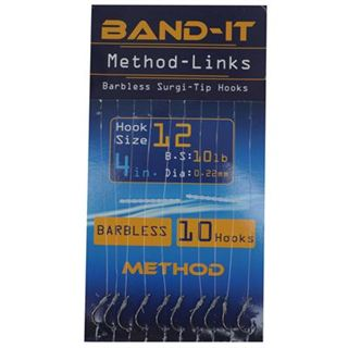 Band It Method Links Size12 ( BAN125 )