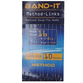 Band It Method Links Size16 ( BAN127 )