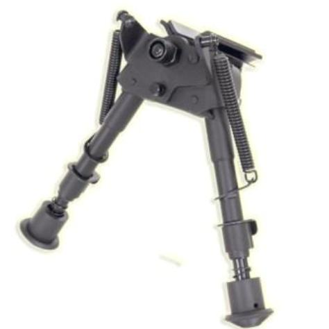 "Buffalo River Bipod 6"" - 9"""
