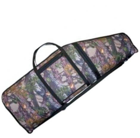 42 inch Buffalo River Dominator FT PCP Gun bag Camouflage