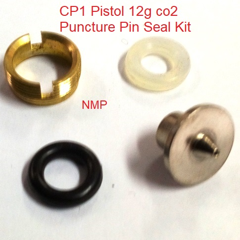 SMK Victory CP1 and CP1-M series air pistol Puncture Pin Seal Kit