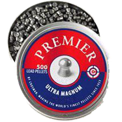 Crosman .22 Calibre Air Gun Pellets
