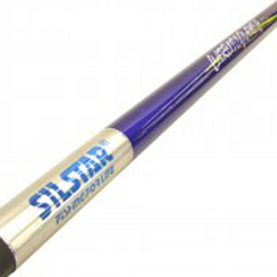11m Silstar Carbodynamic TAKE APART CARBON POLE (Code SIL150) (extra £10.00 of price when collected from store)