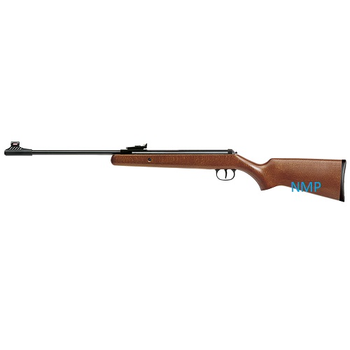 Diana Two-Forty Spring Powered Air Rifle Wood .177 calibre