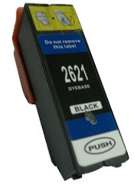 Epson T2621 Compatible Printer Ink Cartridges ( Black T2621 ) High Capacity (Polar Bear XL or 26XL)