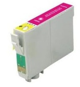 Epson T1293 Compatible Magenta Ink Cartridge 16ml Capacity (Apple Series)