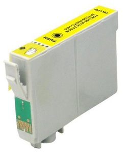 Epson T1284 Compatible Yellow Ink Cartridge 14ml Capacity (FOX Series)