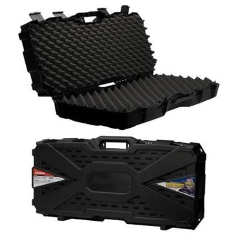 Flambeau Personal Defense Weapon Rifle Case 30.25 inch x 11.3 inch x 5 inch Hard Gun Case (FO3011PDW)