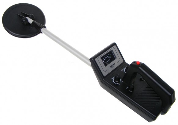 Ferrous / non ferrous (amateur) Ground Metal Detector ZMD3005