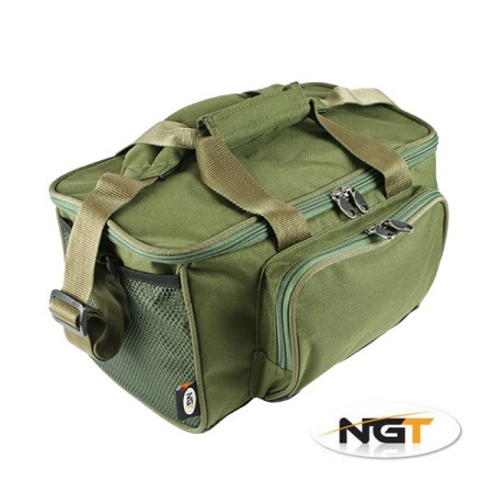 Green Small Carryall (537)
