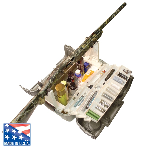Gun Cleaning and Maintainance Box Flambeau ( 6435SB )