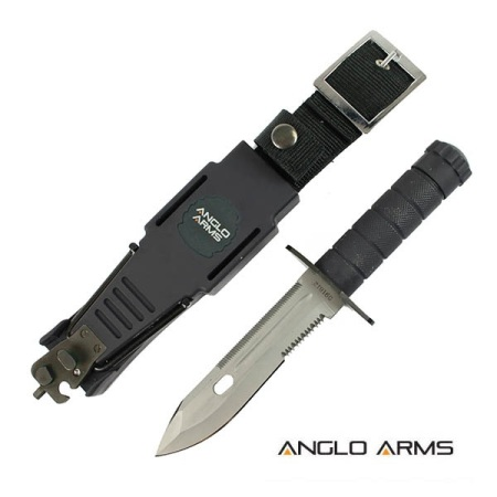 High Grade Survival Multi Tool Knive (BS310046)