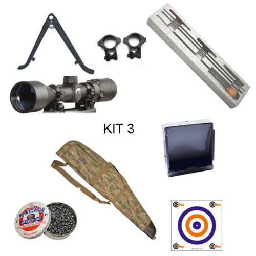 Air Rifle Kits