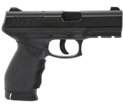 KWC 24/7 1.6 Joules Fixed Metal Slide 12g CO2 ( KC-46DHN ) ( 15 Shot BB ) 6mm airsoft pistol