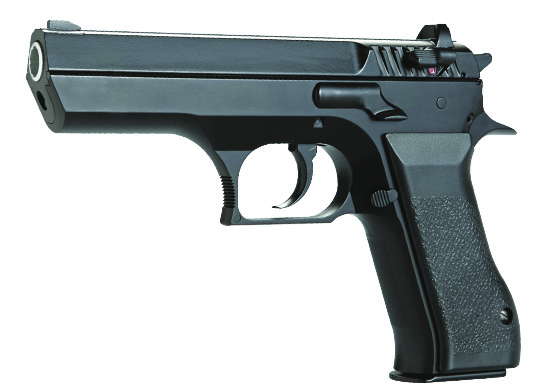 KWC 941 none Blowback Fixed Metal Slide 4.5mm BB co2 Air Pistol ( KWCKM43ZDHN ) ( 21 Shot metal BB )