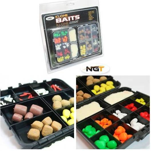 Fishing Baits ( Artificial, Imitation Baits )
