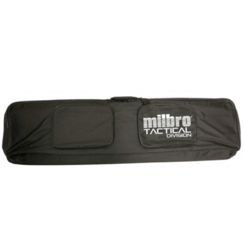 47 inch Milbro Tactical Division Gun Case 47 inch x 12 inch