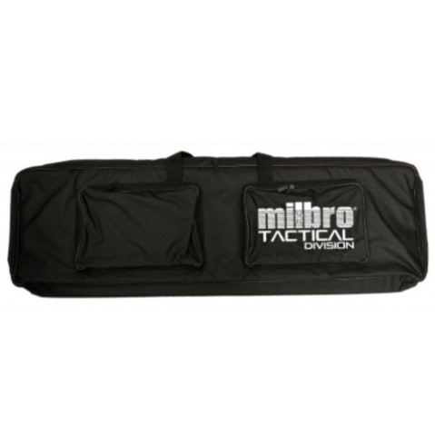 38 inch Milbro Tactical Division Gun Case 38 inch x 12 inch