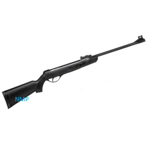 Milbro ACCQR8 Synthetic high grade Junior Break Action Air Rifle .22 calibre air gun pellet
